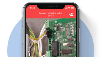 XMReality Remote Guidance now includes mobile recording