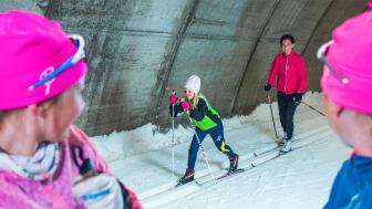 Värmland  Torsby Skidtunnel & Sportcenter Tom LIndström  18-3