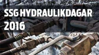 SSG Hydraulikdagar 2016