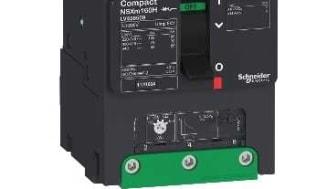 Schneider Electric Compact NSXm -tehokatkaisija
