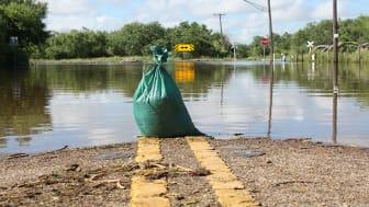 Urban floods – a rising problem