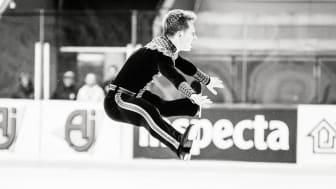 Majorov i historisk OS-debut – tiondeplats inför finalen imorgon