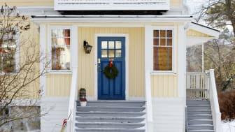 Sett till hela 2020 steg priserna på bostadsrätter med 7% och 13% på villor.