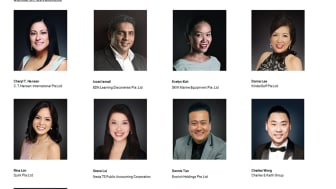EVORICH Flooring Group on SOE Board of Governors