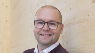 Jesper Åkerlund.