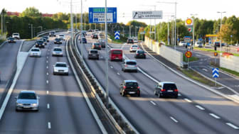 54 % skillnad i pris på bilförsäkringen mellan dyraste och billigaste länet