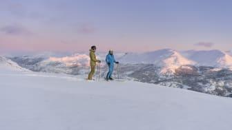 Hemsedal Ski test Weekend 2019
