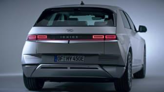 Hyundai IONIQ 5 - highlight video
