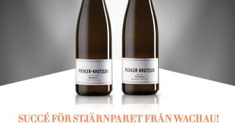 Aprilpremiär för Pichler-Krutzler - stjärnparet från Wachau gör succé!