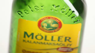 Möller Kalanmaksaöljy – turvallinen ja puhdas laatutuote