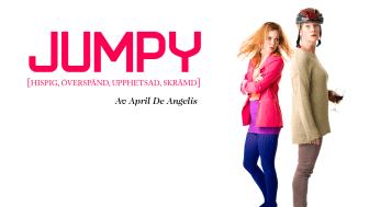 Välkommen till pressvisning för Jumpy