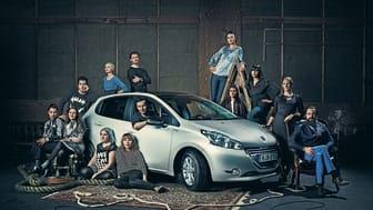 Peugeot - Swedish Fashion Talent TIFF
