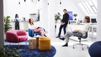 Anställdas nyårslöfte: Stressa mindre på jobbet
