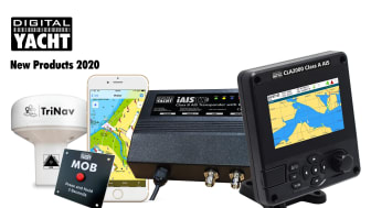 Digital Yacht 2020 US Price List & New Products