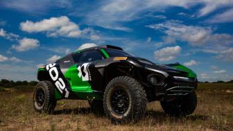 Her er bilen som skal være med å redde planeten