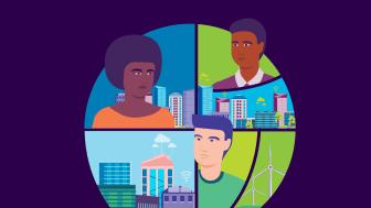 Svenskar skeptiska till smarta städer visar global undersökning