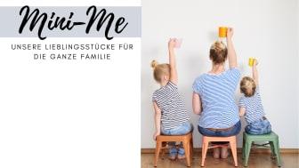 Hoch die Tassen auf unsere farbenfrohen Family-Kollektionen!