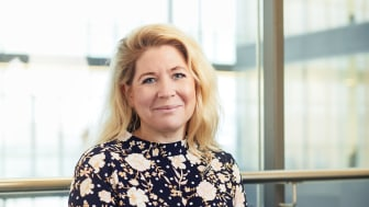 Indiskas VD Karin Lindahl på Ledarnas lista över framtidens kvinnliga ledare