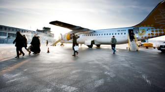Swedavia investerar 80 MSEK i bättre möjligheter för Affärsflyg för Stockholm