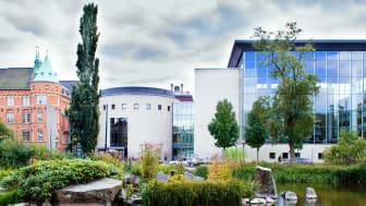 160 flyktingberättelser på Malmö stadsbibliotek