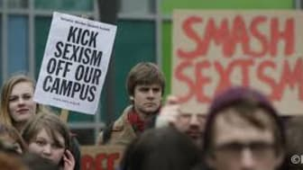 Tackling Lad Culture on Campus - North East summit