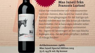 MAS JANEIL - Succén fortsätter!