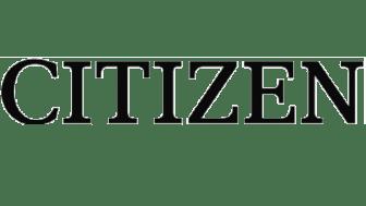 CITIZEN - Logo (Black)