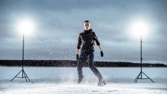 Nikolaj Majorov gör VM-premiär imorgon