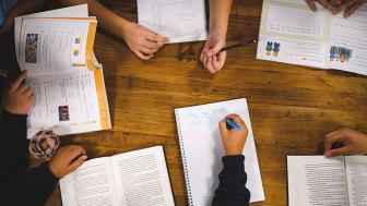 Höga studieresultat för Nordic International School Karlstad