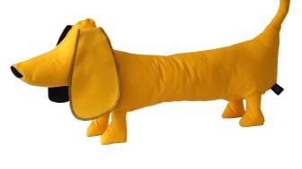 rotordesigns nacktax gul bävernylon