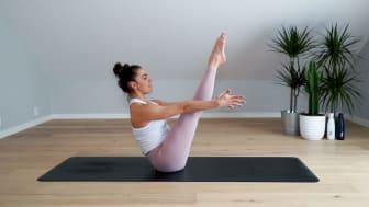 Online training Yoga