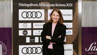 Caroline Cederblad, Styrelseordförande Sabis