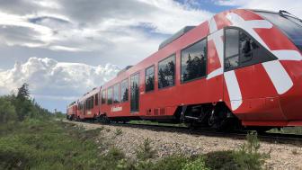 Motorvagn Alstom Lint