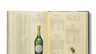 'A Scent of Champagne' - published in 2013 [ photos by Pål Allan ]