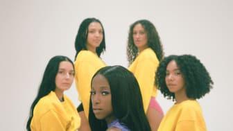 Ny singel från Sabina Ddumba – Pick Sides – Release 14 februari.