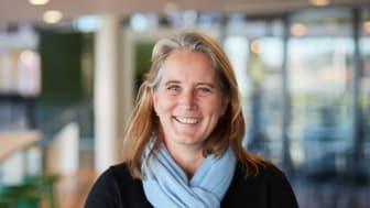 Anna Landé - Grundare av Poppel Consulting