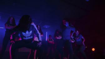 Blackout Empire från Stockholm vinnare av Danskarusellen 2016