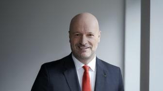 Ralf Fleischer, Vorstandsvorsitzender der Stadtsparkasse München