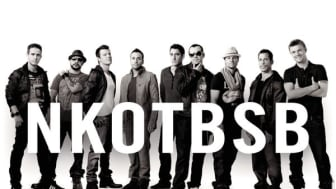 New Kids On The Block och Backstreet Boys släpper gemensamt album