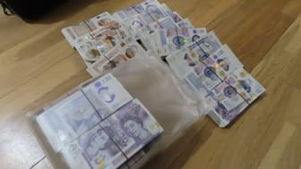 Courier gang who ran drugs delivery operation jailed following investigation by specialist detectives