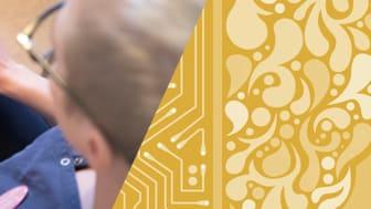 Vård- och omsorgsprojekt främjar mänskliga perspektiv i digitala tider