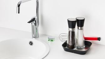 Minimera risken för vattenskador - Smart och Säkert!