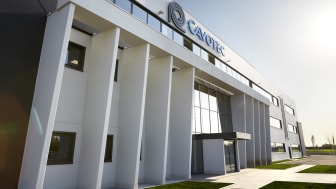 Cavotec inaugurates world-class manufacturing facility in Italy