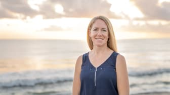 Jennifer LaCombe is the new Marketing Coordinator for VETUS MAXWELL U.S.