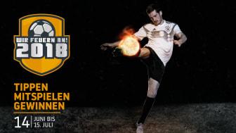 burgbad verlost Badmöbel zur WM