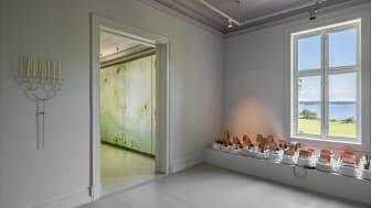 Installasjonsfoto Korntved Ruud / Heikkila / Kralikova