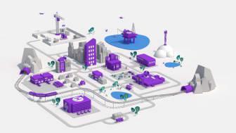 Telia først i Norge med private mobilnett