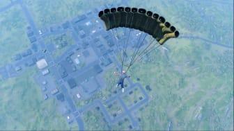 H1Z1 PS4 Screenshot 1