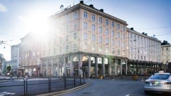 Galleriet i centrala Bergen (Foto: Galleriet)