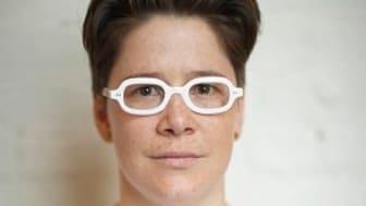 Emily Roysdon new professor at Konstfack